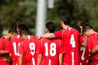 Cal State Stanislaus Mens Soccer 2013